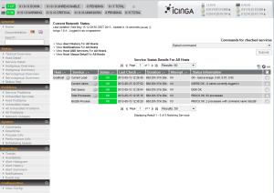Icinga-Legacy